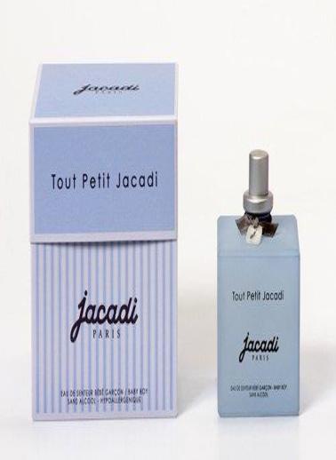 Jacadi Jacadi Paris Tout Petit 50 Ml Bebek Parfüm Renksiz